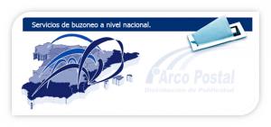 Arco Postal Buzoneo Inteligente gestiona tus campañas de marketing directo y buzoneo a nivel nacional