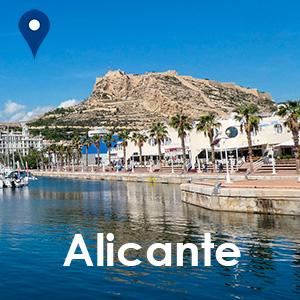 Buzoneo y reparto de publicidad en Alicante