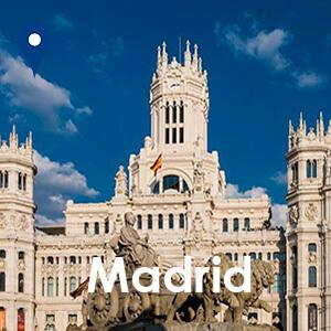 Buzoneo y reparto de publicidad en Madrid.