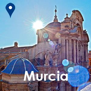 Buzoneo y reparto de publicidad en Murcia