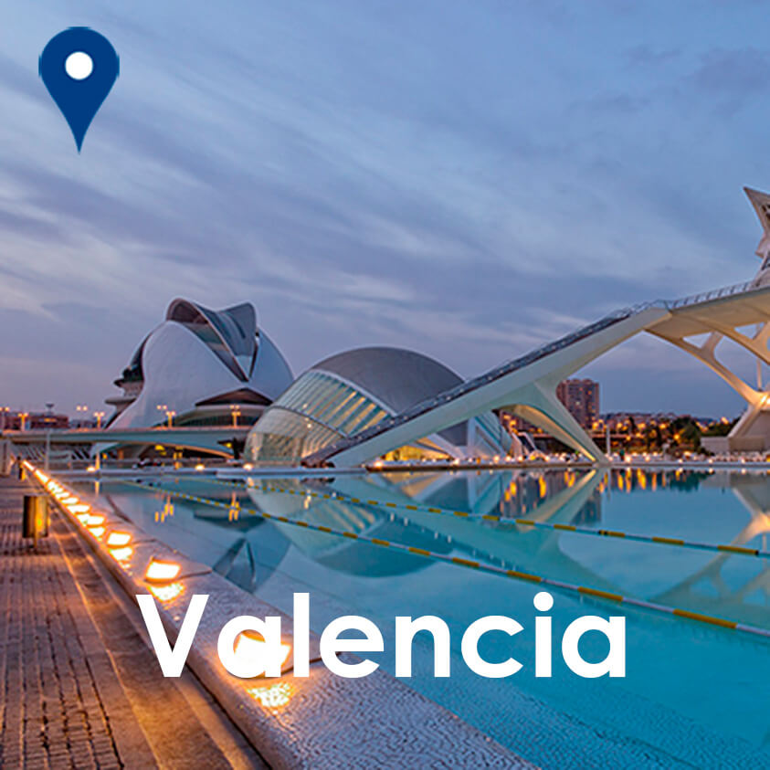 Buzoneo y reparto de publicidad en Valencia