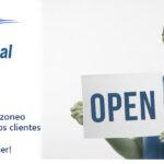 Arco Postal abre sus instalaciones.